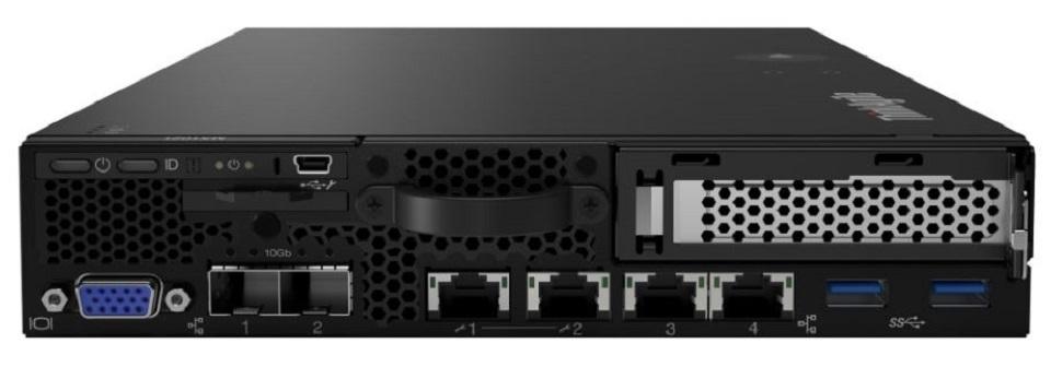 Lenovo: Inteligentne rozwiązania od brzegu sieci po chmurę ułatwiają analizę danych