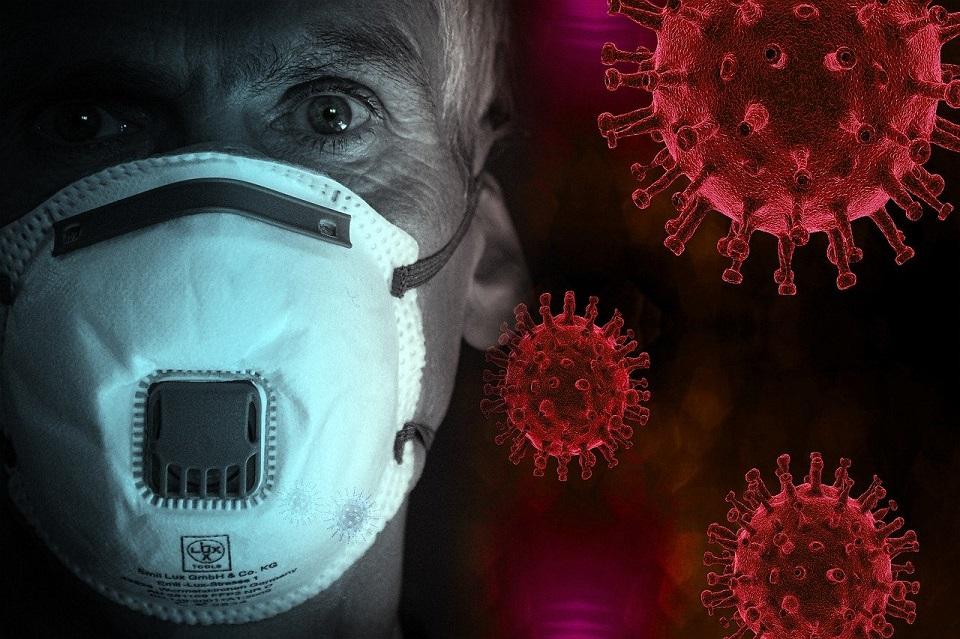 Autodiagnostyka COVID-19 – internetowy test sprawdzający ewentualne zarażenie wirusem