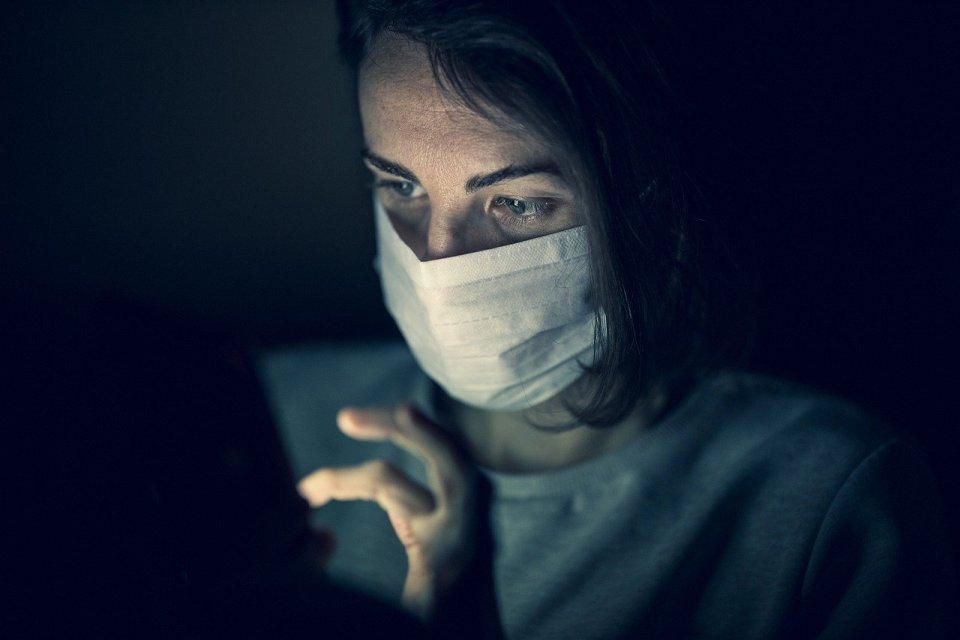Facebook zapyta użytkowników o zdrowie podczas pandemii koronawirusa