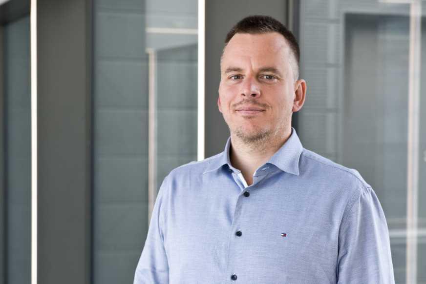 Wojciech Stramski nowym prezesem Beyond.pl