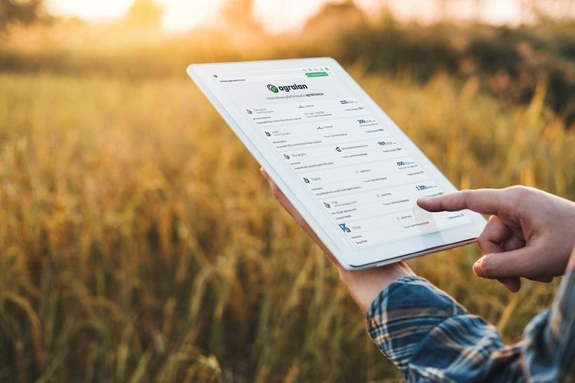 InsERT uruchamia platformę e-commerce dla sektora rolniczego