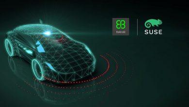 Firmy SUSE i Elektrobit łączą siły przy tworzeniu oprogramowania dla inteligentnych samochodów