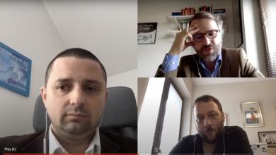Debata na temat rozwoju rynku cloud computing w Polsce