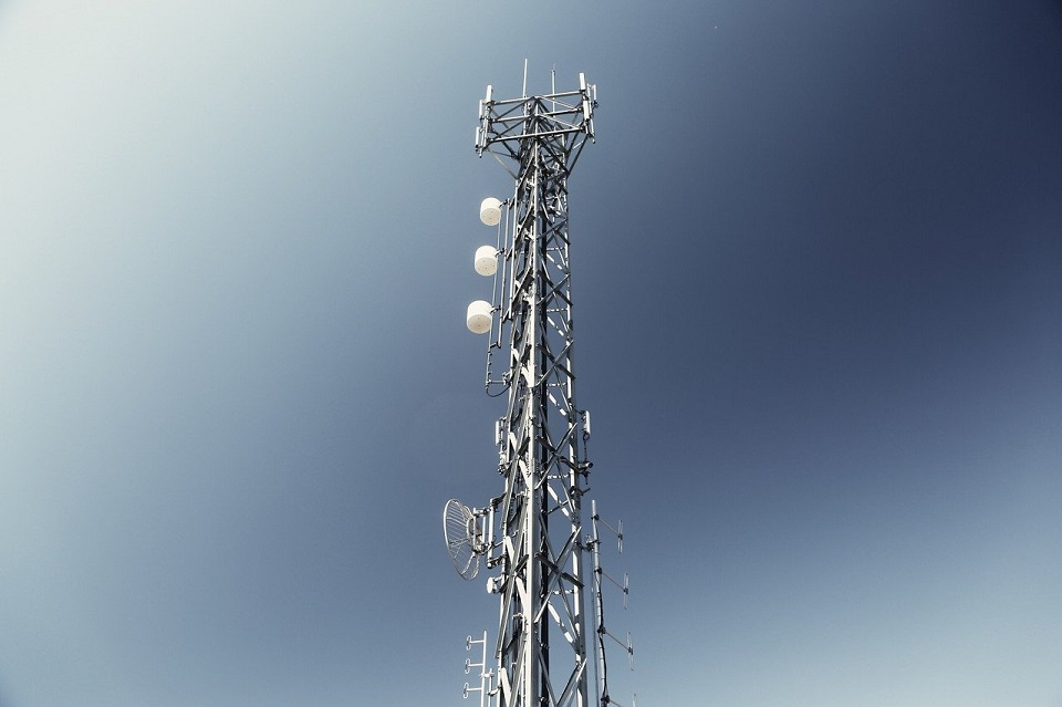 Badawcza infrastruktura 5G na Politechnice Łódzkiej już działa