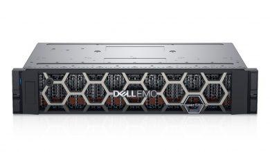 Dell EMC prezentuje najnowocześniejszą generację macierzy dyskowych PowerStore