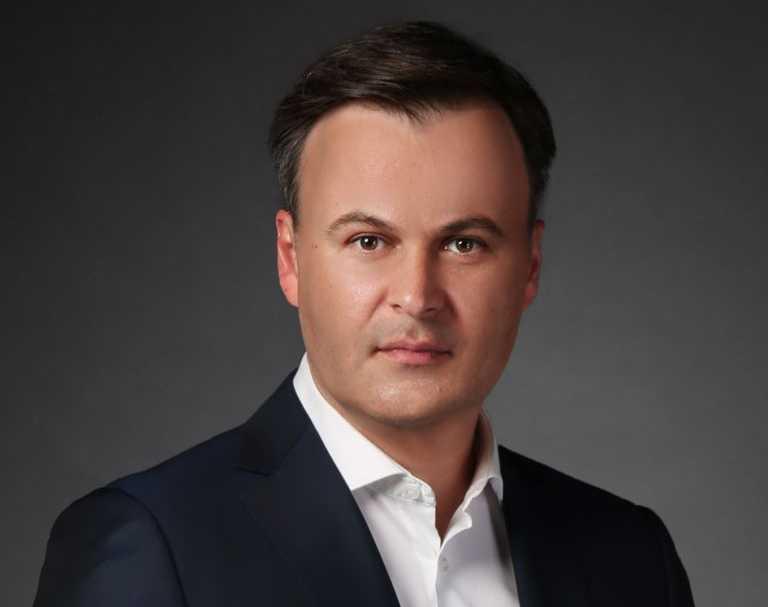 Kamil Wołkowiński dyrektorem sprzedaży w polskim oddziale itelligence