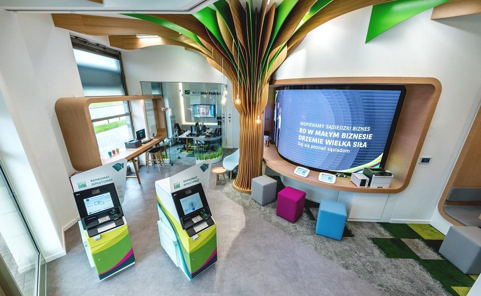 Bank BNP Paribas zmienia system bankowości elektronicznej z Pl@net na GOonline