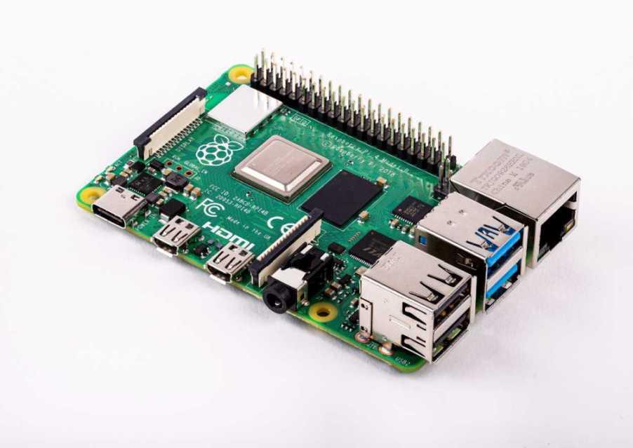Nowe możliwości zastosowania Raspberry Pi 4 w przemyśle