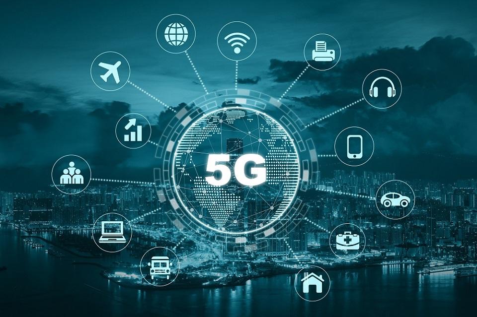 Technologia 5G to nie tylko biznesowe szanse, ale też cyberzagrożenia