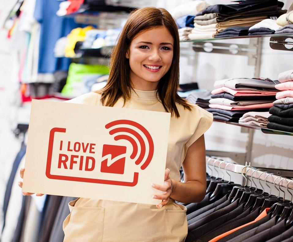 Technologia RFID wspiera nową rzeczywistość handlową