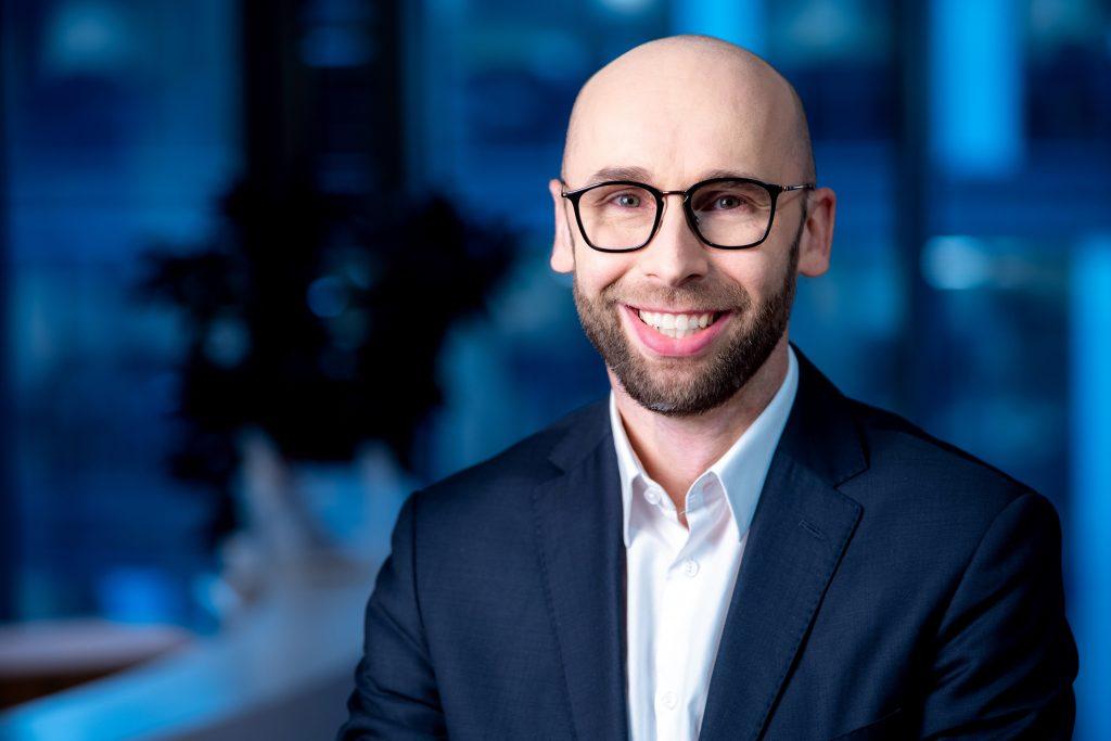 Tomasz Przybyszewski objął stanowisko Technology Strategy Sr. Manager w Oracle EMEA