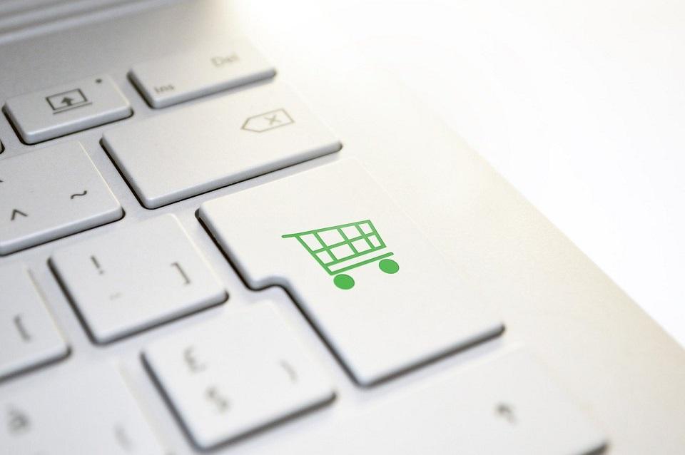 Pandemia napędza rynek e-commerce, ale nie wszędzie