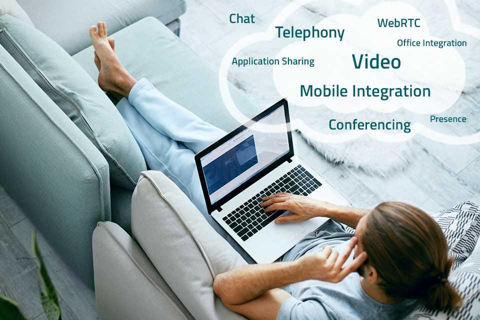 Zintegrowana komunikacja jest dziś koniecznością, ale jej wdrożenie nie musi być trudne
