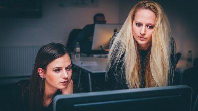 Kampania Woman Update wspiera kobiety w wejściu do branży IT