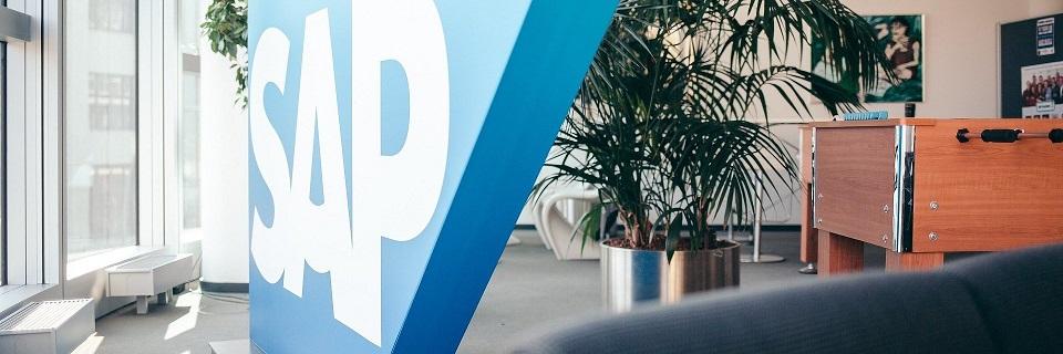 SAP stawia na innowacje w łańcuchu dostaw oraz zielone rozwiązania