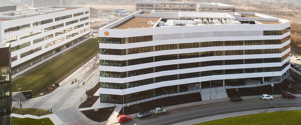 Rośnie centrum operacyjne Shell w Krakowie – ponad 4100 specjalistów