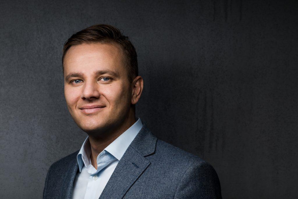 Grzegorz Przebieracz objął stanowisko Chief IT Solutions Architect w ITBoom