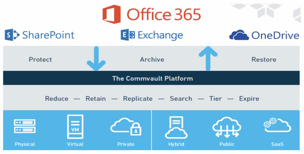 Jak chronić dane w usłudze Office 365 na przykładzie firmy Żabka Polska