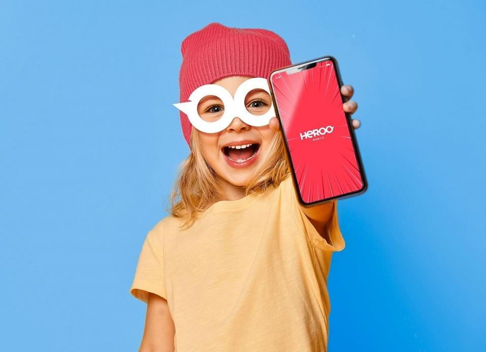 Heroo Mobile i Samurai Labs – w trosce o cyberbezpieczeństwo dzieci