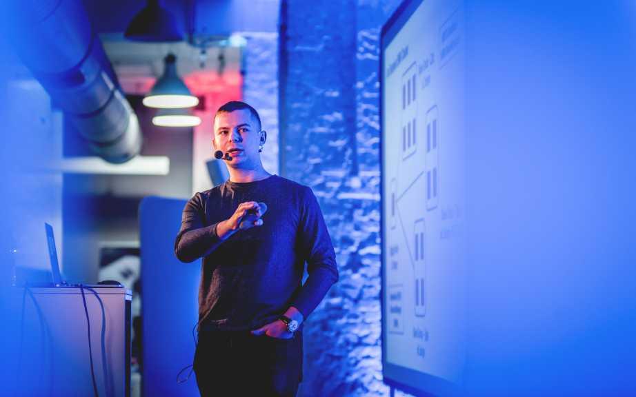 Amazon Web Services coraz szybciej rozwija się w Polsce