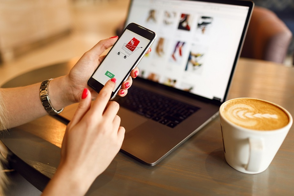 Rynek e-commerce – rośnie liczba klientów i wykorzystanie cyfrowych narzędzi