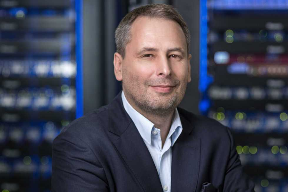 Equinix: Zapewniamy możliwość połączenia każdej firmy z całym światem usług chmurowych, w dowolnej architekturze, od zaraz