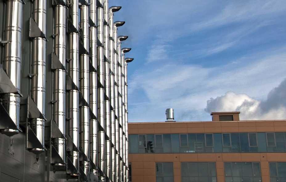 Na początku 2021 roku Netia uruchomi nowe centrum danych w aglomeracji warszawskiej