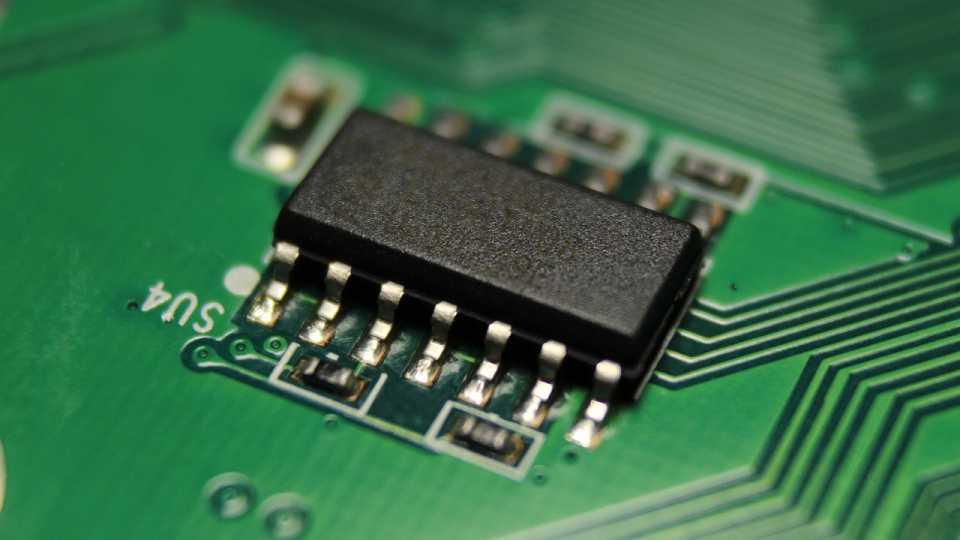 Wdrożone w oparciu o chmurę obliczeniową oprogramowanie IFS Applications usprawni funkcjonowanie jednego z największych producentów elektroniki