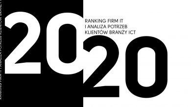 Największe firmy IT w Polsce w roku 2019 – ranking ITwiz Best100