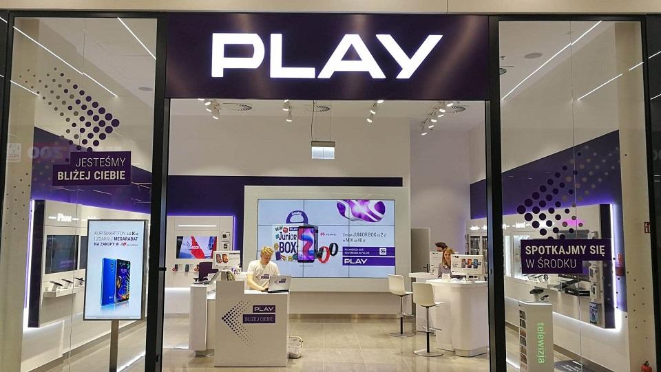 Play oficjalnie przejmuje Virgin Mobile Polska