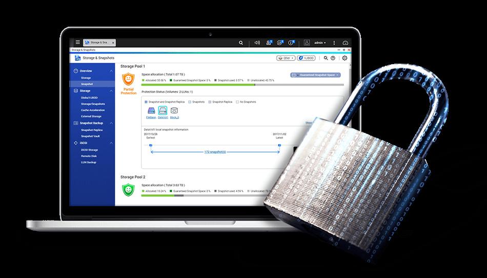 Ataki ransomware coraz groźniejsze