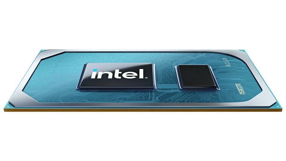 Intel wprowadza procesory Core 11. generacji oraz platformę Intel Evo