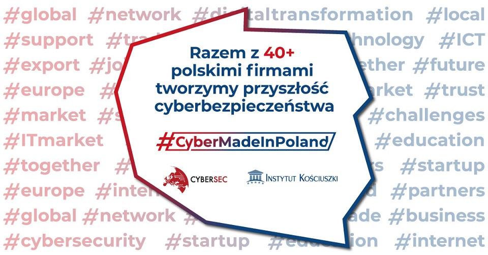 Startuje klaster promujący polską branżę cyberbezpieczeństwa