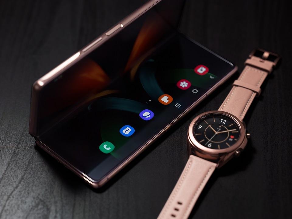 Samsung prezentuje nowe, współpracujące ze sobą innowacyjne urządzenia