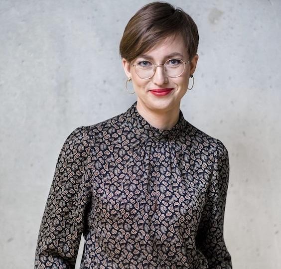 Małgorzata Ratajska-Grandin na czele projektu OVHcloud Startup Program