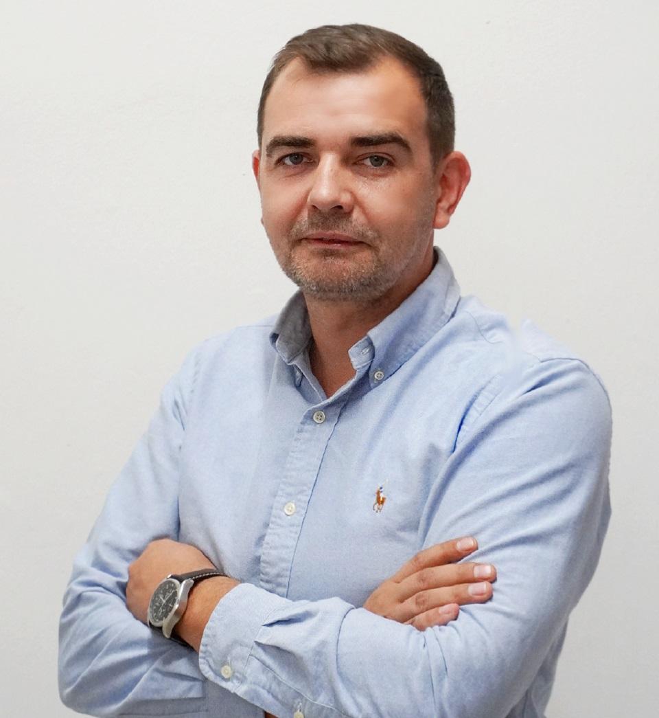 Michał Jaworski został nowym dyrektorem generalnym w Chmurowisko.pl