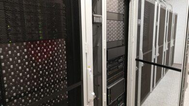 Superkomputer z UKSW pomoże naukowcom i przyspieszy rozwój gospodarki