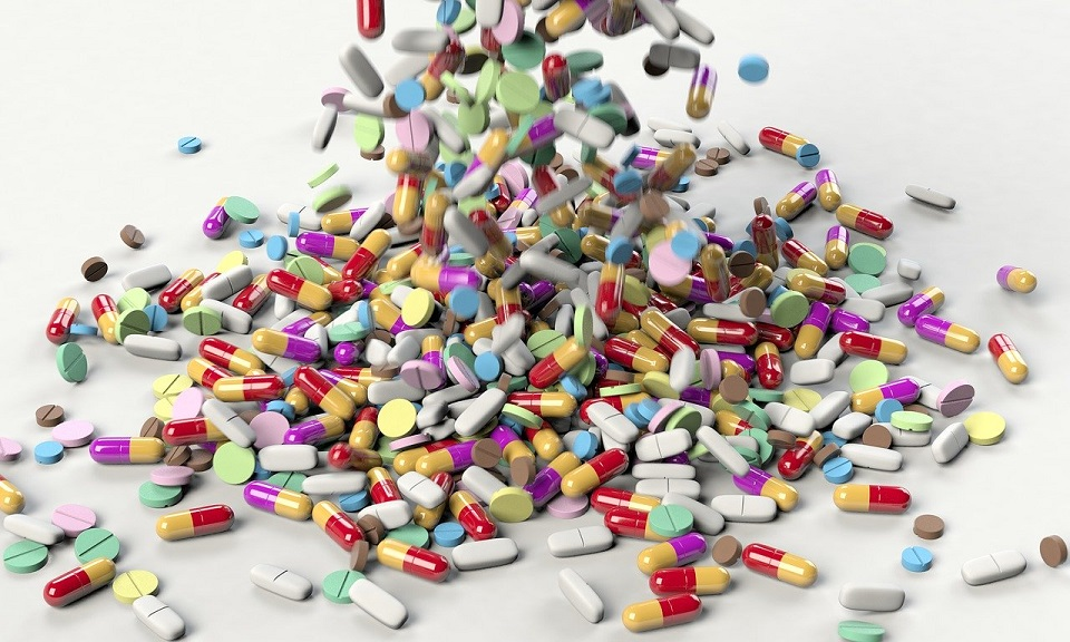Oprogramowanie PLMVS chroni przed fałszywymi lekami
