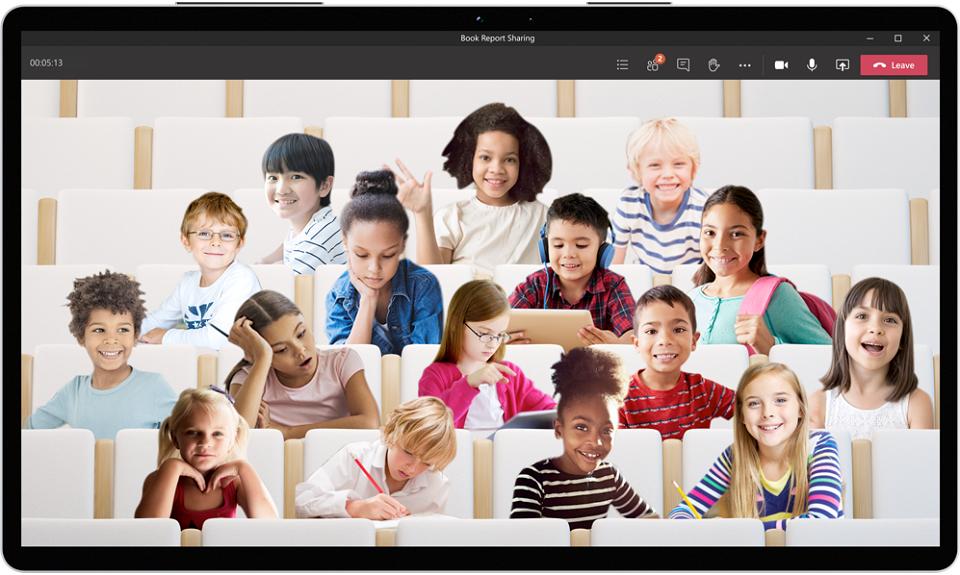 Nowe funkcjonalności Microsoft Teams na nowy rok szkolny