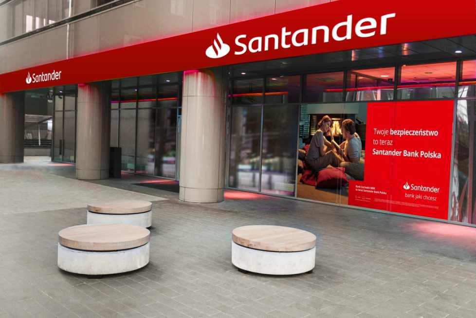 Santander Bank Polska wdrożył nowe rozwiązanie CRM w modelu chmury obliczeniowej