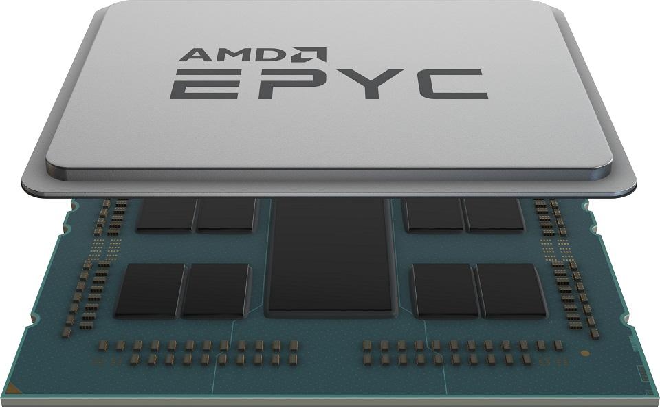 Zaawansowane szyfrowanie AMD SEV-ES dostępne dla użytkowników VMware