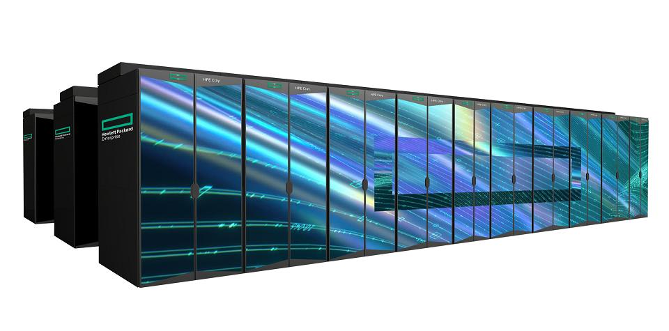 LUMI – nowy superkomputer napędzany przez AMD EPYC i AMD Instinct
