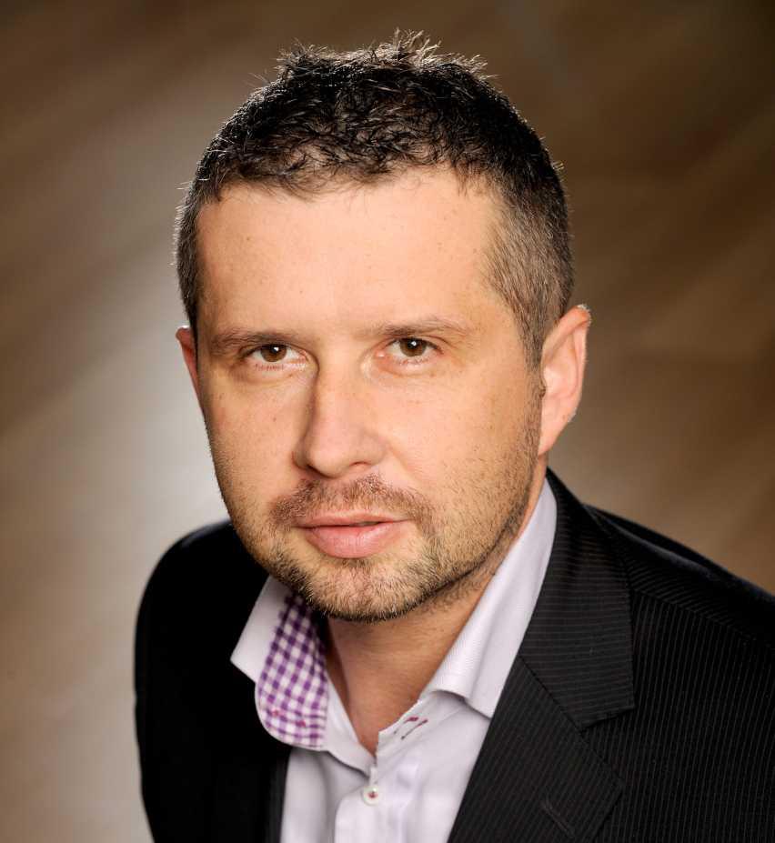 Robert Gajda członkiem zarządu Microsoft Polska