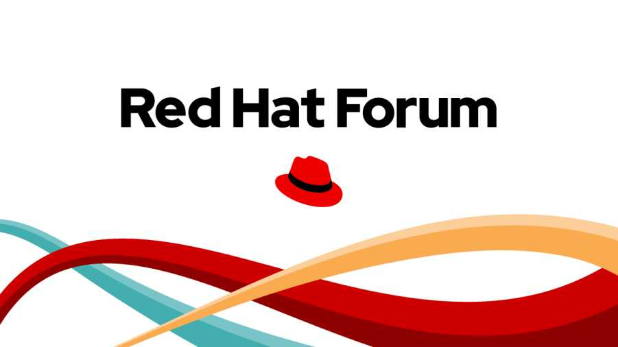 Red Hat Forum 2020 Virtual Experience