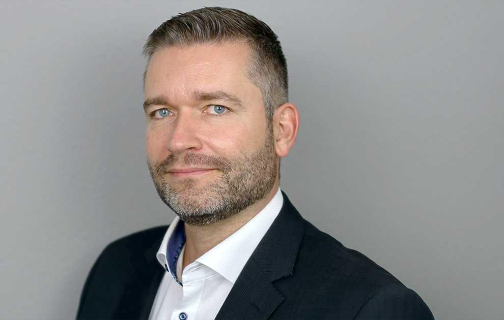 Thomas Knorr pokieruje zespołem presales firmy IFS w naszym regionie