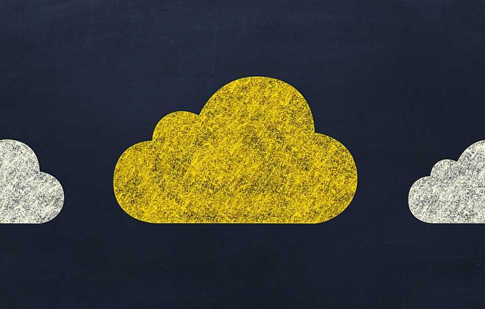 Chmura obliczeniowa w Polsce – jesteśmy za a nawet przeciw