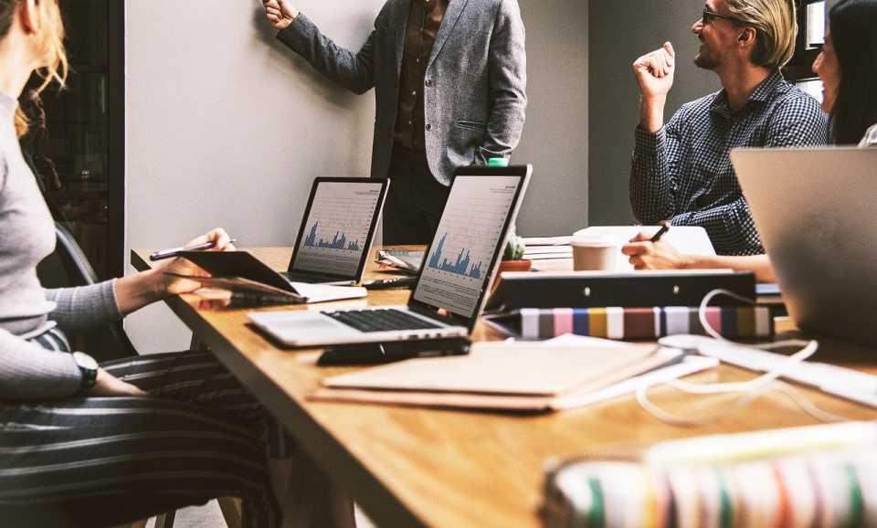 Cyfrowa transformacja nie może omijać działu HR