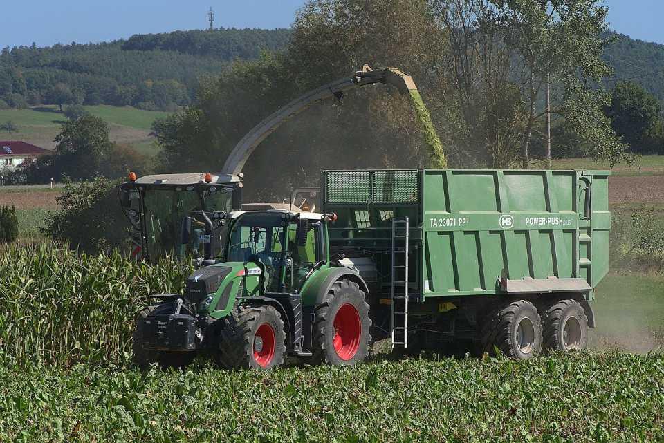 Holenderski producent rozwiązań i usług dla rolnictwa użytkuje rozwiązanie IFS na potrzeby poprawy jakości obsługi klientów