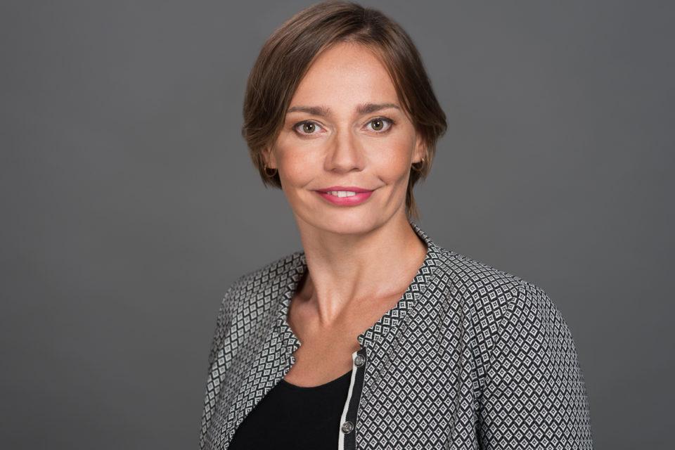 Magdalena Kasiewicz objęła stanowisko Customer Success Lead w polskim oddziale Microsoft