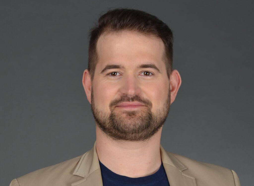 Dawid Pawłowski szefem obszaru Software Engineering w Carlsberg Group